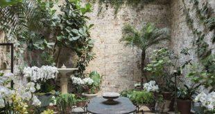 15+ Fresh Garden Design Ideas in 2019