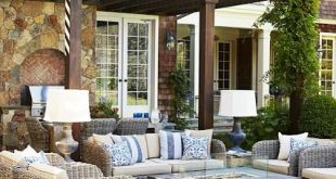 50 Favorites for Friday – Outdoor Spaces