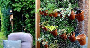 61+ Stunning Vertical Garden Ideas That Will Brighten Up Your Yard