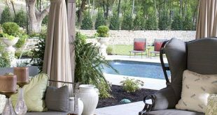 Feature Friday: The Last Southern Accents Showhouse