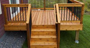 17 Outdoor Deck Ideas for Better Backyard Entertaining