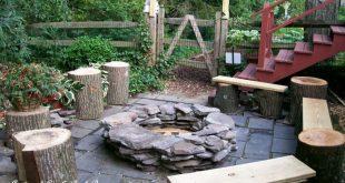 Eclectic Garden Tour - Our Fairfield Home and Garden