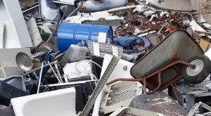 Schrottabholung Rheda-Wiedenbrück • kostenlos Altmetall und Schrott entsorgen