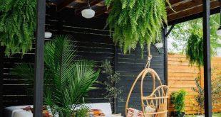 Traumhaft schön! Überdachte Terrasse mit Sitzgelegenheit marokkanischen Flies#...