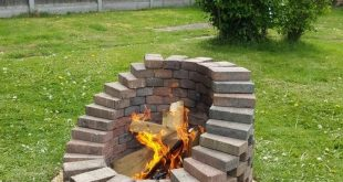 ✔ 47 best fire pit ideas to diy or buy 3