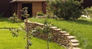 25 Ideen für wunderschöne Hügellandschaften und Inspirationen für Terrassen