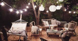 32 DIY Christmas Outdoor Light Decoration Ideas