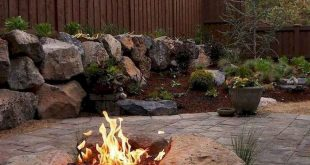 48 Favourite Outdoor Fire Pit Design Ideas (21) – Home/Decor/Diy/Design