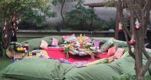 60 Inspirierende Ideen für Sommerfestdekorationen im Freien