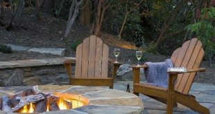 Affordable Fire Pit Design On A Budget 16