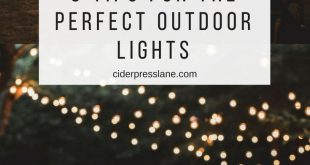 Aug 20 All of our secrets...about Outdoor Lights! - #Aug #Lights #outdoor #secre...
