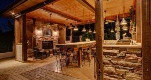 Entwerfen Sie 10 tolle Outdoor-Küchen für Ihr Design - #Design #Entwerfen #fü...