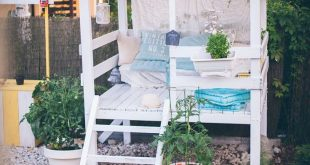 Garten Balkon gestalten