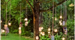 super 60 Inspirierende Ideen für Sommerfestdekorationen im Freien